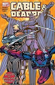 Cable & Deadpool No.27