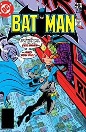 Batman (1940-2011) #314