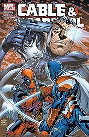 Cable & Deadpool No.29