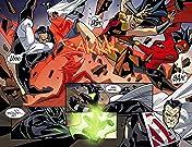 Batman Beyond 2.0 (2013-2014) #24