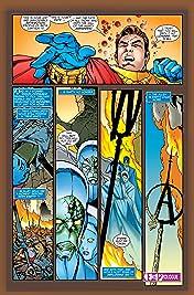 Avengers Forever #1