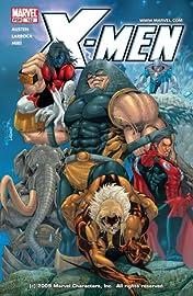 X-Men (2004-2007) #162