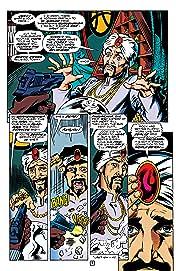 Legion of Super-Heroes (1989-2000) #87
