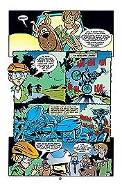 Scooby-Doo (1997-2010) #39