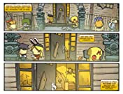 Scribblenauts Unmasked: A Crisis of Imagination #15