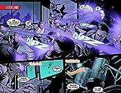Smallville: Chaos #5