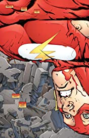 The Flash (1987-2009) #241