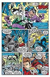 Avengers Forever #12