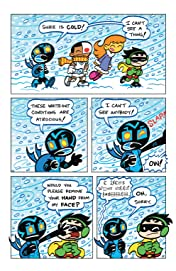 Tiny Titans: Return to the Treehouse #2