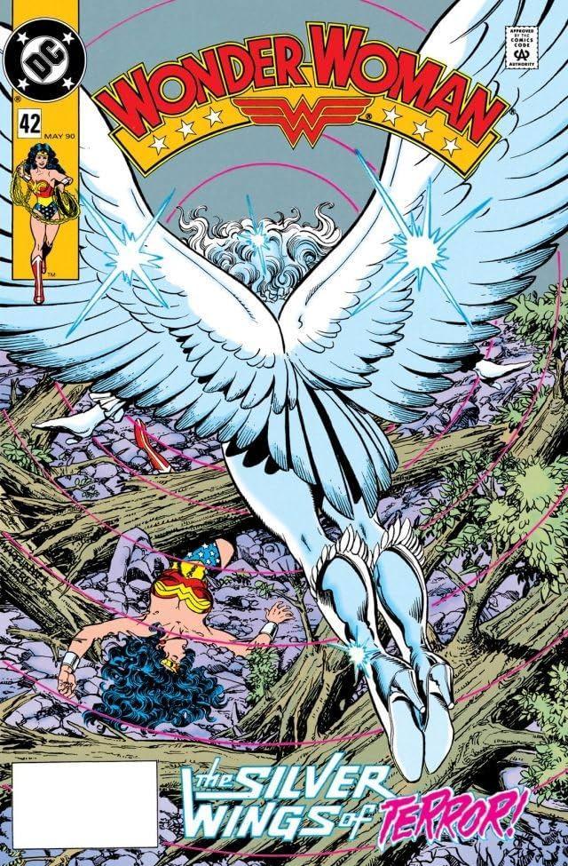 Wonder Woman (1987-2006) #42