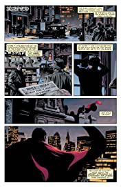 The Marvels Project #2 (of 8)