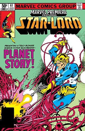 Marvel Premiere (1972-1981) #61