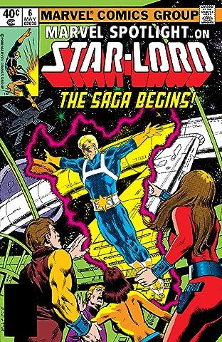 Marvel Spotlight (1979-1981) #6