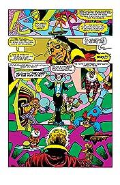 Strange Tales (1951-1968) #181
