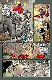 X-Men (2004-2007) #164