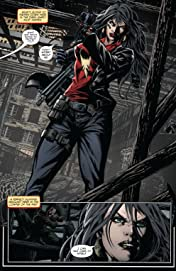 Vampirella (2011-2014) #4