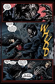 Vampirella (2011-2014) #5
