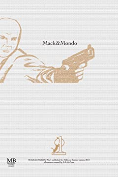 Mack & Mondo #1