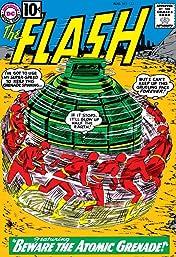 The Flash (1959-1985) #122