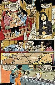 Black Dynamite #3 (of 4)