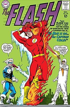 The Flash (1959-1985) #140