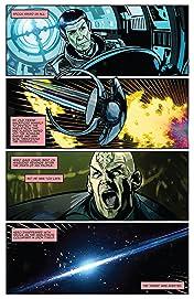 Star Trek (2011-2016) #35