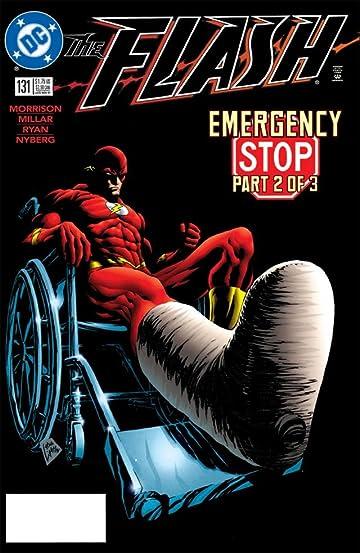 The Flash (1987-2009) #131