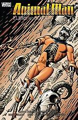 Animal Man (1988-1995) Vol. 6: Flesh And Blood