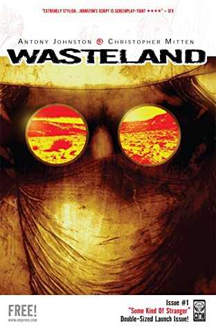 Wasteland No.1
