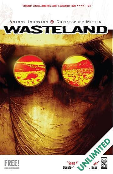 Wasteland #1