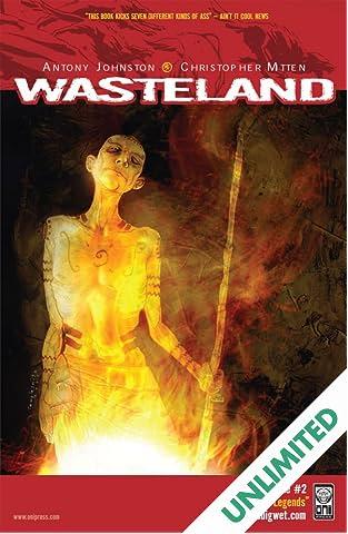 Wasteland #2