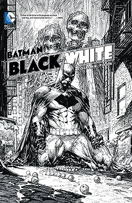 Batman: Black & White Vol. 4