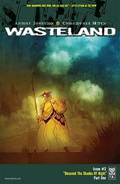 Wasteland #3