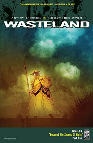 Wasteland No.3