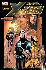 X-Men (2004-2007) #166