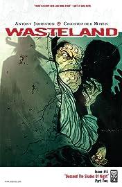 Wasteland #4