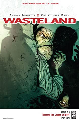 Wasteland No.4