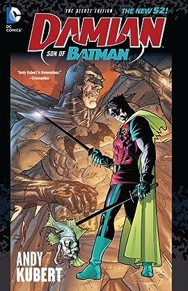 Damian: Son of Batman (2013-2014): Deluxe Edition
