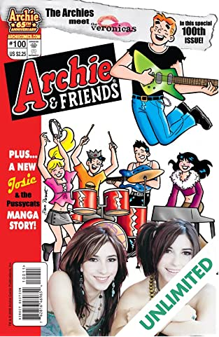 Archie & Friends #100