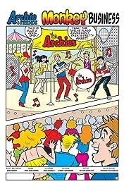 Archie & Friends #102