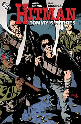Hitman Vol. 5: Tommy's Heroes