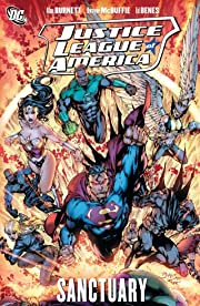 Justice League of America (2006-2011): Sanctuary