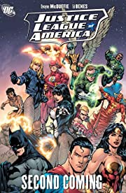Justice League of America (2006-2011): The Second Coming