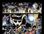 Batman: Arkham City Exclusive Digital Chapter #4