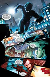 Nightwing (2011-2014) Vol. 4: Second City