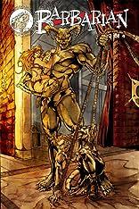 Barbarian #3