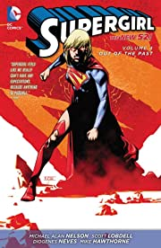 Supergirl (2011-2015) Vol. 4: Out of the Past