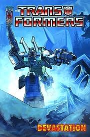 Transformers: Devastation #2