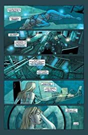X-Men (2004-2007) #168