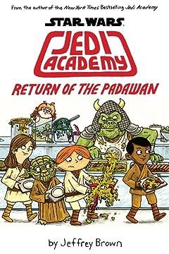 Star Wars: Jedi Academy Vol. 2: Return of the Padawan